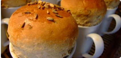 Fırında pişmiş ekmekler: pişirmenin sırları